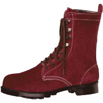 【送料無料】ミドリ安全 熱場作業用安全靴W3901N24.5cm W3901N-24.5 0