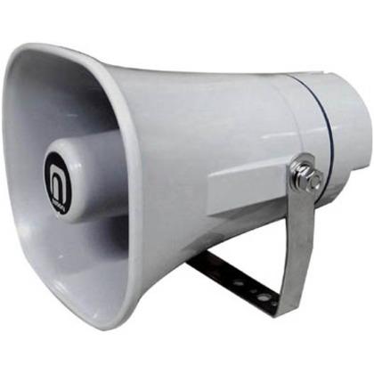 【送料無料】ノボル ホーンスピーカー5wトランス付き NP-205
