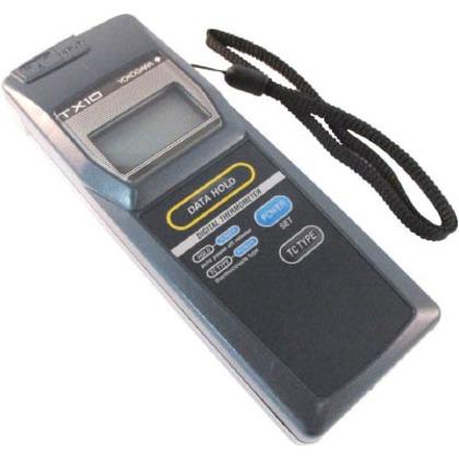 【送料無料】横河 ディジタル温度計 TX1001