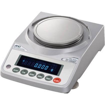 【送料無料】A&D 校正用分銅内蔵型 防塵防水型電子天びん 検定付 (地区指定不要) FZ120IWPR