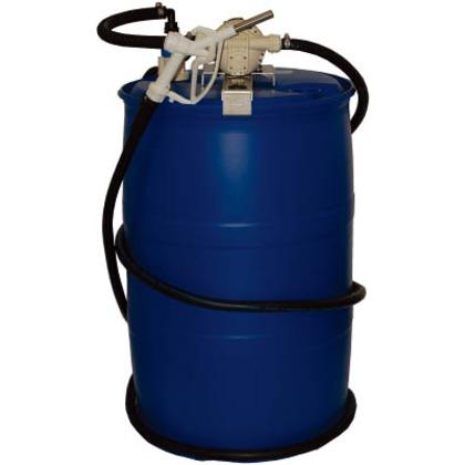 【送料無料】アクアシステム アドブルー(尿素水)専用電動ドラムポンプ(100V) D-SET100