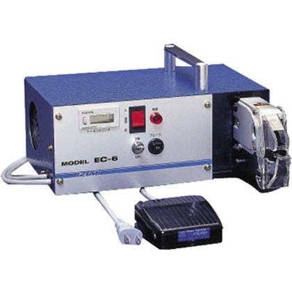 【送料無料】泉 電動式圧着工具口金別 EC-6