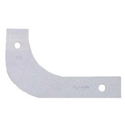 大型ラジアスゲ-ジ角型測定サイズ41.0~50.0枚数10
