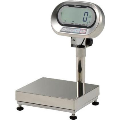 【送料無料】クボタ 防水デジタル台はかり6kg用(検定無) KL-IP-N6MSH