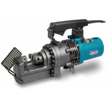 【送料無料】オグラ 電動油圧式鉄筋カッター HBC-225 1点