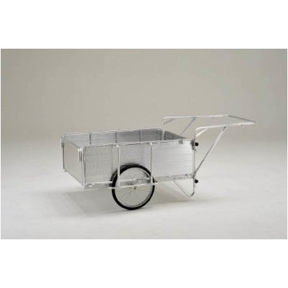 【送料無料】※法人専用品※ピカ 折り畳み式リヤカーハンディキャンパー PHC-150 1点