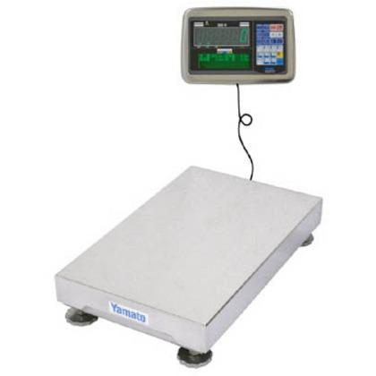 【送料無料】ヤマト デジタル計数台はかりDP−5602C−60B(検定外品) DP-5602C-60B 0