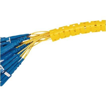 【送料無料】パンドウイット 電線保護材パンラップ黄 543.56 x 543.56 x 238.76 mm PW75F-C4
