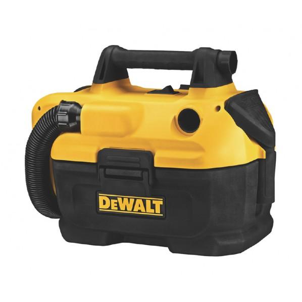 【送料無料】デウォルト 18V充電式乾湿両用集塵機本体のみ 430 x 315 x 330 mm DCV580-JP
