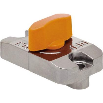【送料無料】イマオ 長穴スライドロック 68 x 113 x 35 mm QCSL1006-OG