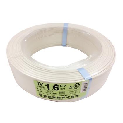 IV電線600Vビニル絶縁電線  直径(mm):310.高さ(mm):90 IV1.6-W300
