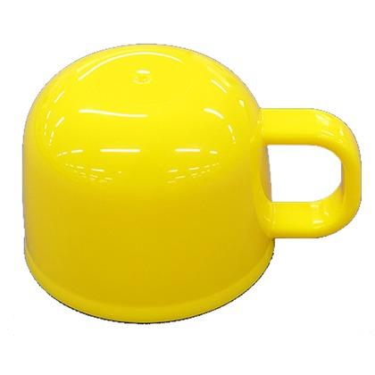 スケーター 水筒用コップ子供用水筒部品SKDC4・SKC4用 イエロー