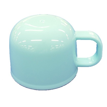 スケーター 水筒用コップ子供用水筒部品SKDC4・SKC4用 ライトブルー