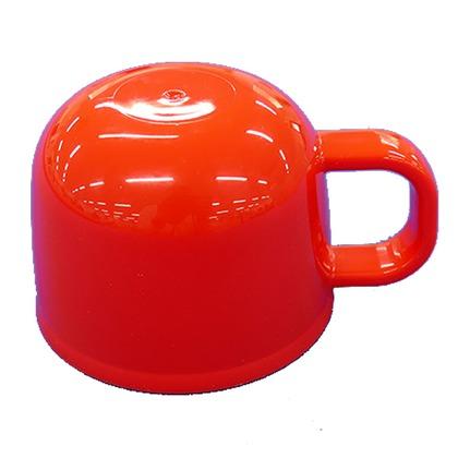 スケーター 水筒用コップ子供用水筒部品SKDC4・SKC4用 レッド