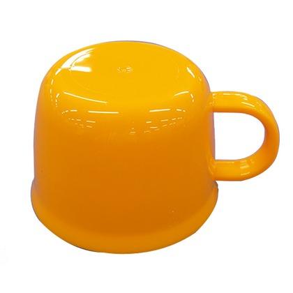 スケーター 水筒用コップ子供用水筒部品STGC6用 イエロー