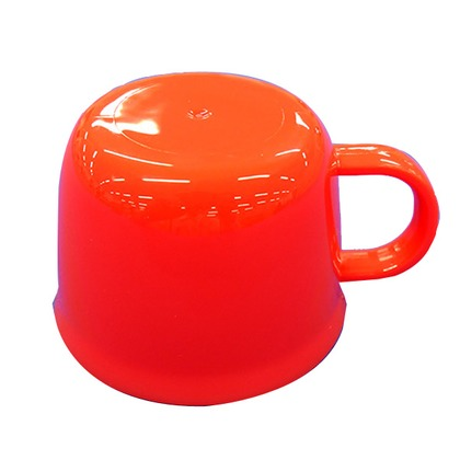スケーター 水筒用コップ子供用水筒部品STGC6用 レッド