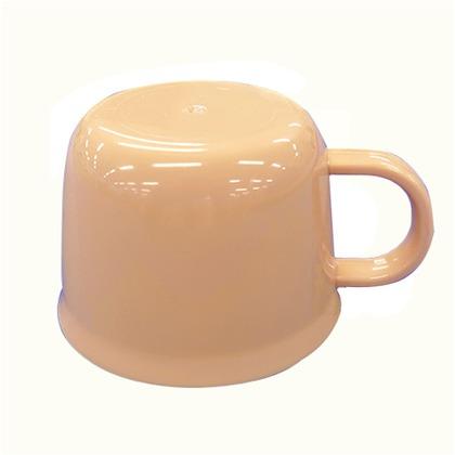 スケーター 水筒用コップ子供用水筒部品STGC6用 ブラウン