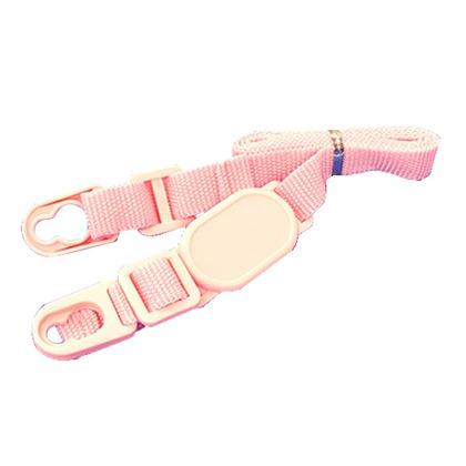スケーター ショルダーベルト子供用水筒部品STGC6用 ピンク
