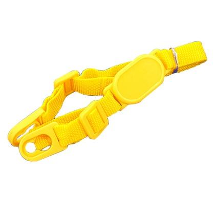スケーター ショルダーベルト子供用水筒部品STGC6用 イエロー