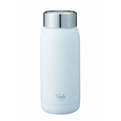 シービー 水筒 ペルレ ティーボトル ホワイト