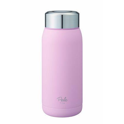 シービー 水筒 ペルレ ティーボトル ピンク