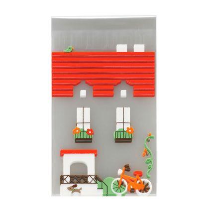 貝印 ラッピング 袋 スイーツパック ハウス kai House SELECT DL-6383 5枚