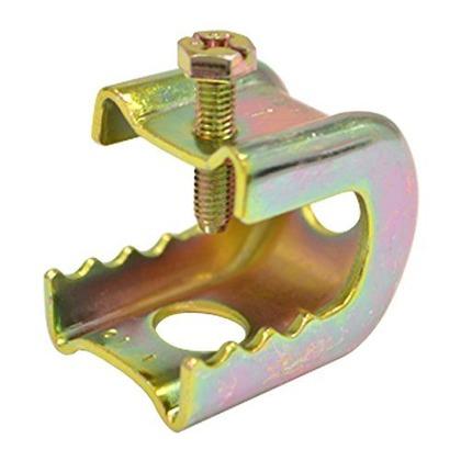 パイラック一般形鋼用 PH1  長さ(mm):46.幅(mm):42.高さ(mm):34 PH1-20 20 個