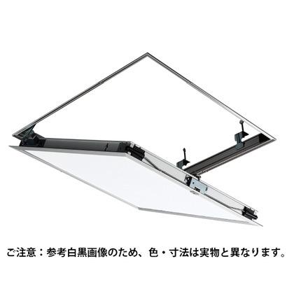 【送料無料】SPG 気密天井点検口 シルバー 300角 KM301           0