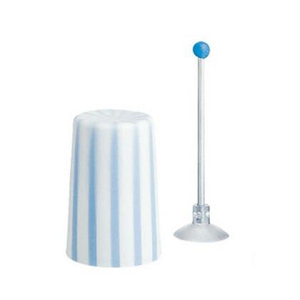 MARNA(マーナ) 歯磨きコップ Petit Coulsir はみがきコップ ブルー