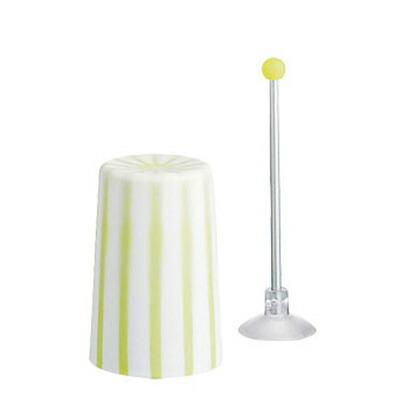 MARNA(マーナ) 歯磨きコップ Petit Coulsir はみがきコップ グリーン