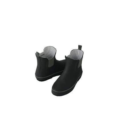 ショートブーツ 10クロ LL MK36141