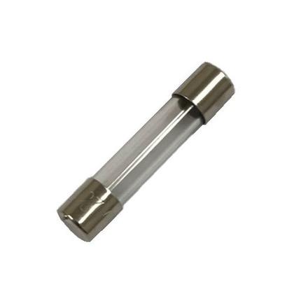 ガラス管ヒューズ FGBO 250V 5A PbF  長さ(mm):110.幅(mm):75.高さ(mm):10 FGBO2505-02P 2 個