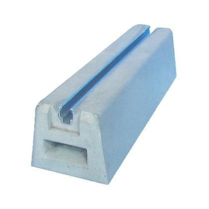 東洋ベース タイガーベース ロックレール付(アルミアルマイト加工)L200-100タイプ 長さ:200(mm)、幅:上部80(mm)、下部110(mm)、高さ:100(mm) L200-100