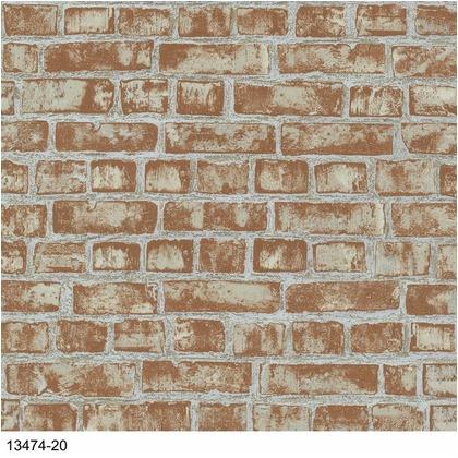 輸入壁紙 EASY WALL 16  幅:53cm長:10m 13474-20