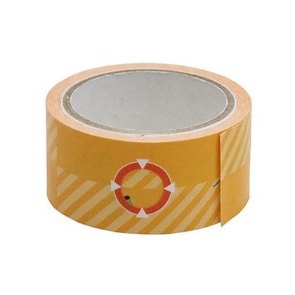 1×4材専用 位置しるべテープ電ドル柄  テープ幅:19mm