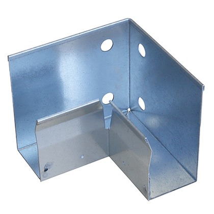 E-SPF(エスピフ) 2×4材専用 位置しるべ クランプ 【L字】