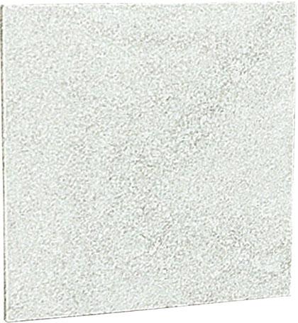 【送料無料】CREMONA クレモナスリム ナチュラルホワイト L290×H290×t8〜15mm 180801110 6枚