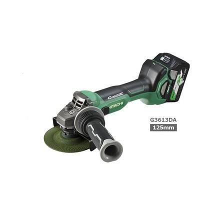 コードレスグラインダー【トイシ径120mm】   G3613DA(XP)