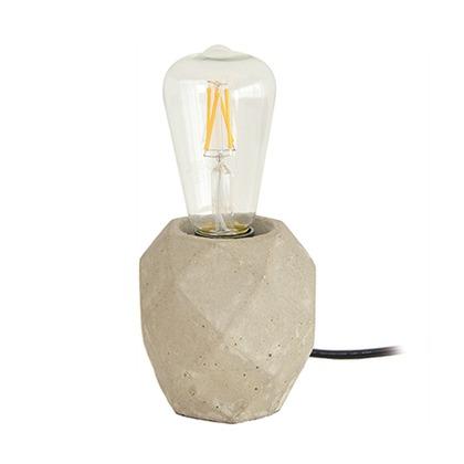LuCerca CONCE2 コンセ2 テーブルライト (CM58CM00) LEDレトロエジソン球付き LC10922