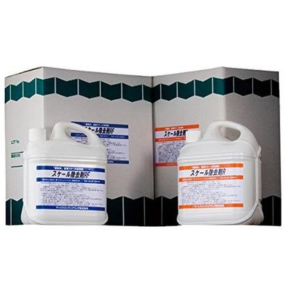 サンエスエンジニアリング スケール除去剤 R 18L SAN-073