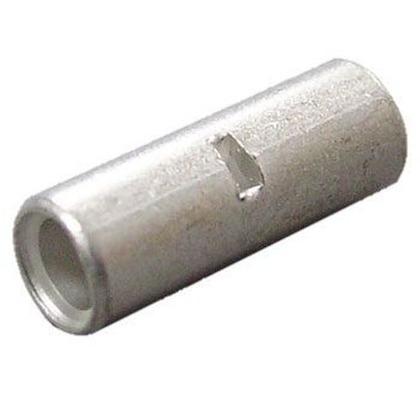 銅線用 裸圧着スリーブ B形  幅70mm 高100mm 奥行10mm B5.5 10 個