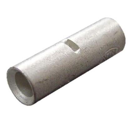 銅線用 裸圧着スリーブ B形  幅70mm 高100mm 奥行10mm B8 10 個