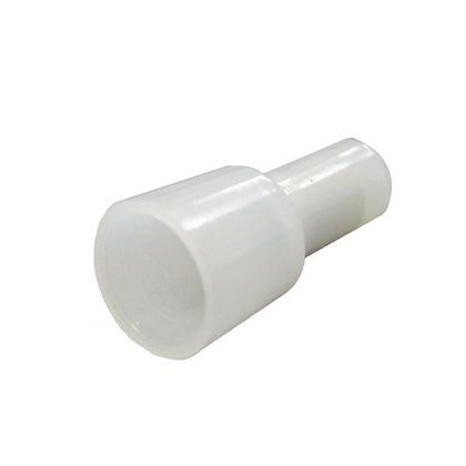 絶縁被覆付閉端接続子 CE形  幅70mm 高100mm 奥行10mm CE8 5 個