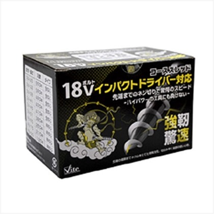 18V対応コース イオニスコート 3.8X28mm   55-562 190 本