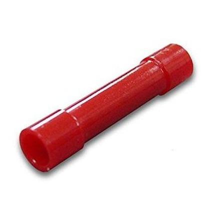銅線用 絶縁被覆付圧着スリーブ B形  幅70mm 高100mm 奥行10mm TMVB1.25 10 個