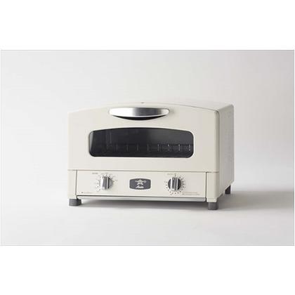 グリル&トースター ホワイト 35×33.4×23.5? AET-G13N(W)