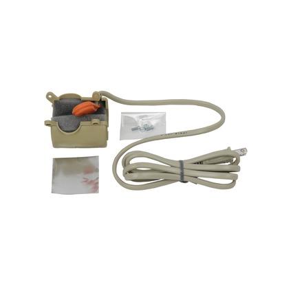 これカモ 水栓凍結防止ヒーター (蛇口の凍結を防止 寒波も安心 取付簡単)   GA-KE015