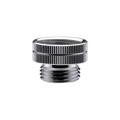 シャワーアダプター TOTO 樹脂エルボ 混合栓用 (G1/2ネジ シャワーホース M24×1.5 混合栓側 )   GA-FW019