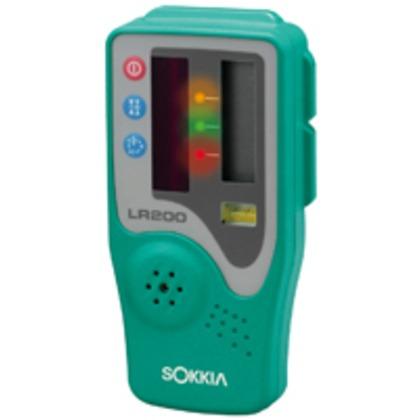 ソキア多機能受光器(気泡管付)   LR200