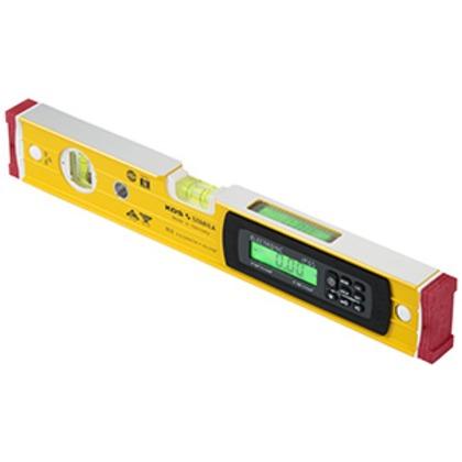 【送料無料】ムラテックKDS 防塵・防滴デジタル水平器40IP 684 x 98 x 60 mm DL-40IP 1